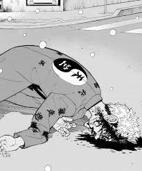稀咲鉄太の死亡